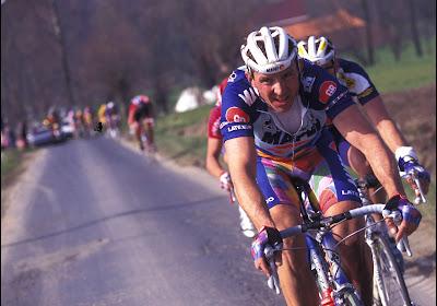 Johan Museeuw, Roger De Vlaeminck en Eddy Merckx behaalden mooie zeges op 6 mei