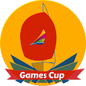 Sailing Race Regatta icon
