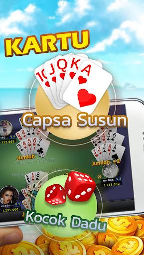 HokiPlay Capsa Susun 2.56 screenshots 2