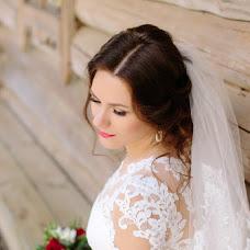 Wedding photographer Yulya Chayka-Kazakova (yuliyakazakova). Photo of 26.10.2016