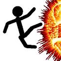 Stickman VS Bombs icon