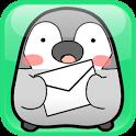 Pesoguin Emoji 01 icon