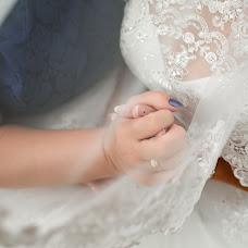 Wedding photographer Oksana Tkacheva (OTkacheva). Photo of 07.11.2018