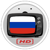 Russia TV All Channels in HQ