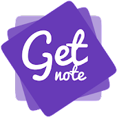 GetNote | Photo note manager