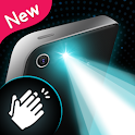 FlashLight on Clap - Flash Alerts icon