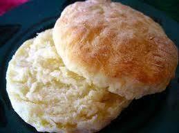 Top-notch Sour Cream Biscuits Recipe