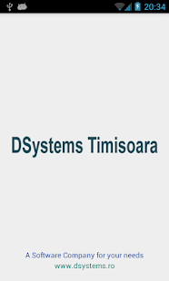 DSystems Software Timisoara- screenshot thumbnail
