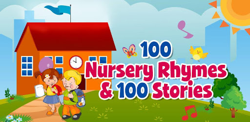 100 Kids Nursery Rhymes & 100 Children Stories for PC
