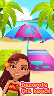BFF Summer Fun- screenshot thumbnail