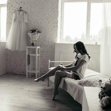 Wedding photographer Yuliya Starovoytova (FotoStar067). Photo of 23.06.2016