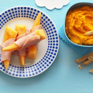 Carrot Dip.