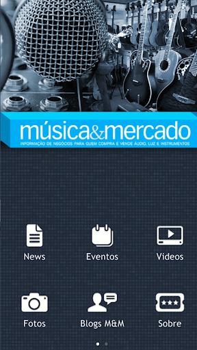 Musica e Mercado Mob
