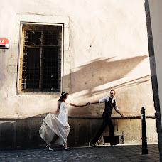 Wedding photographer Sergey Ulanov (SergeyUlanov). Photo of 19.06.2018