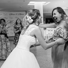 Wedding photographer Aleksey Lanskikh (aleksarus). Photo of 16.06.2016