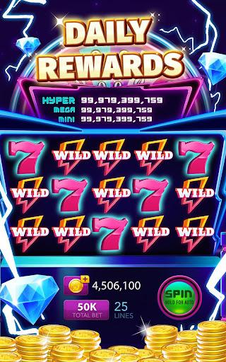 Slots Social Casino For Pc