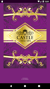 Castle Thai Spa - Edinburgh - náhled