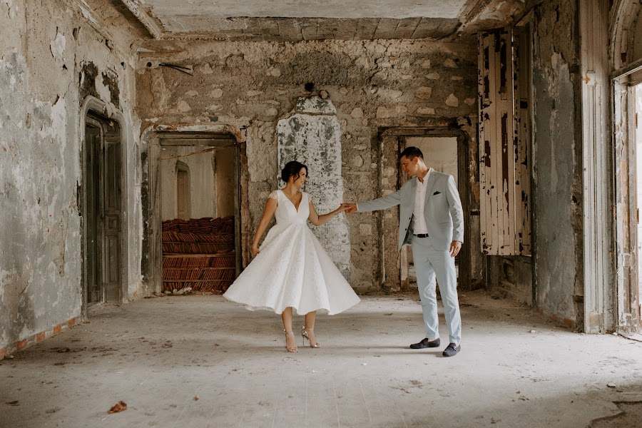 Wedding photographer Jelena Hinic (jelenahinic). Photo of 26.02.2019