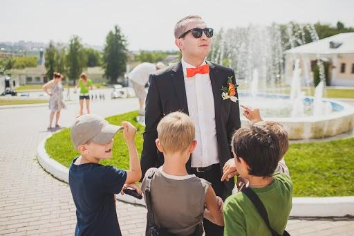 Wedding photographer Slava Semenov (ctapocta). Photo of 21.10.2012