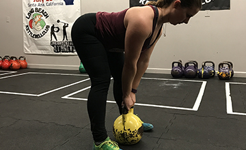 3 Deadlifts Variations For Your Training