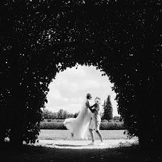 Wedding photographer Aleksey Asanov (Asanov). Photo of 23.08.2016