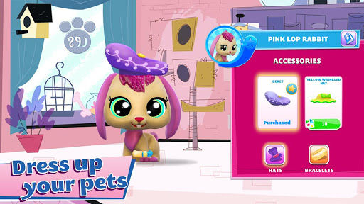 Littlest Pet Shop screenshot 8