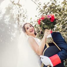 Wedding photographer Manuel Troncoso (Lapepifilms). Photo of 22.12.2017