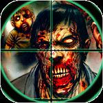 Zombie Sniper Game Icon