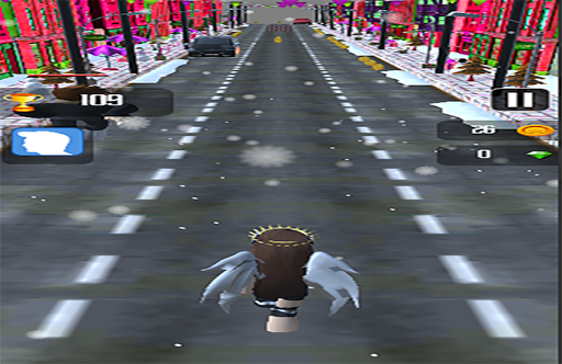 Code Triche Fashion Frenzy Dress Up Runway Show obby mod apk screenshots 3