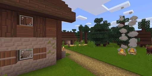 Télécharger Gratuit Earth Craft mod apk screenshots 4