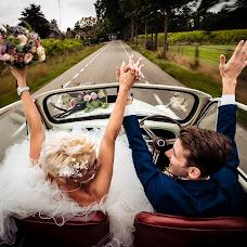 Wedding photographer Jorik Algra (JorikAlgra). Photo of 22.08.2018