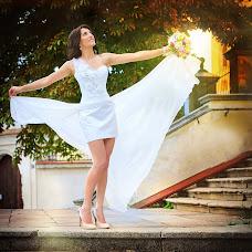 Wedding photographer Ganna Gvozdika (gvozdyka). Photo of 22.10.2015