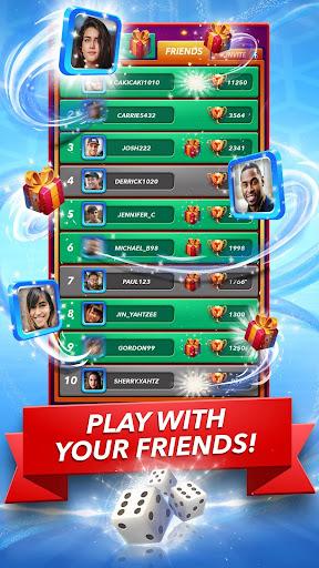 Yatzy Dice Clash ud83cudfb2 Dice Game 1.2.2 screenshots 2