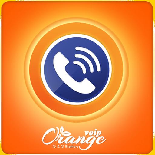 Orange voip