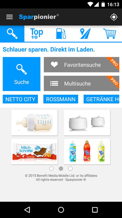 sparpionier schneller sparen android apps auf google play. Black Bedroom Furniture Sets. Home Design Ideas