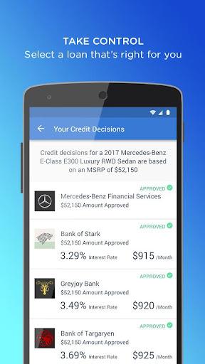 玩免費遊戲APP|下載AutoGravity: New Car Loans app不用錢|硬是要APP