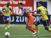Franko Andrijasevic à nouveau sur la touche pour de longues semaines
