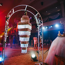 Wedding photographer Arsen Bakhtaliev (arsenBakhtaliev). Photo of 01.10.2017