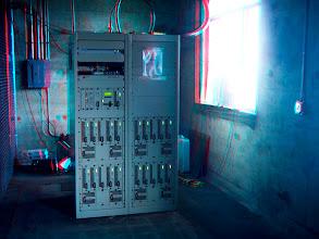 Photo: 3D Transmitter