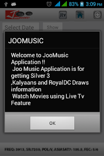 Joo Silver- screenshot thumbnail