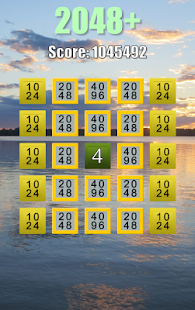 2048 Plus- screenshot thumbnail
