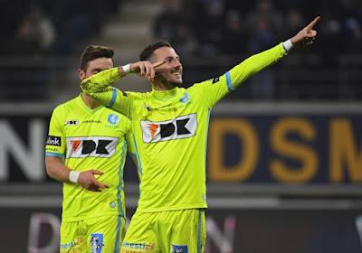 Milicevic préfère remporter l'Europa League