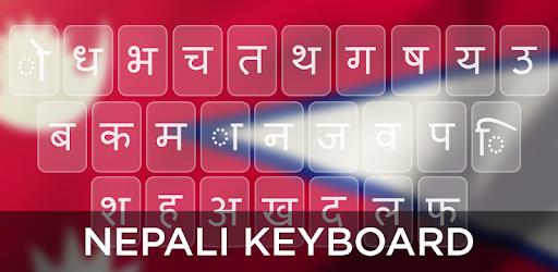 2c59e82884d Nepali Keyboard - Apps on Google Play