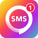 Fancy SMS - Themes, Customization icon