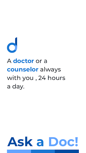 Doc.com screenshot for Android