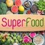 SuperFood - Healthy Recipes APK icon
