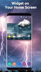 Live Weather & Local Weather 1