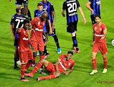 Pro League: nouveau contrat pour Faris Haroun à l'Antwerp
