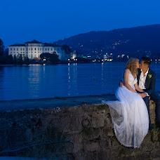 Wedding photographer Piero Gatti (gatti). Photo of 02.12.2016