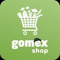 Gomex Shop icon